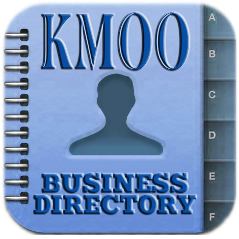 Click HERE for the Business Directory