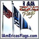 I Am Erica's Flags