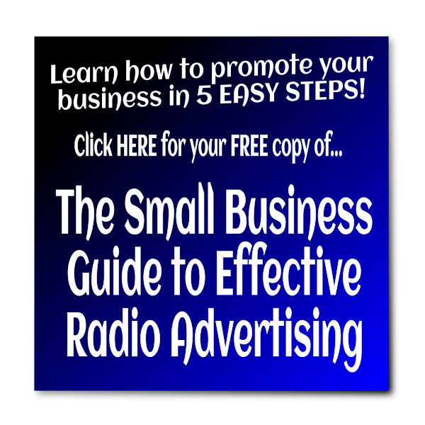 guide to radio ad