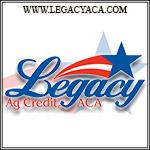 Legacy Ag Credit Union