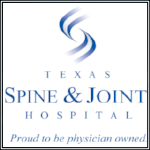 texas spine and joint