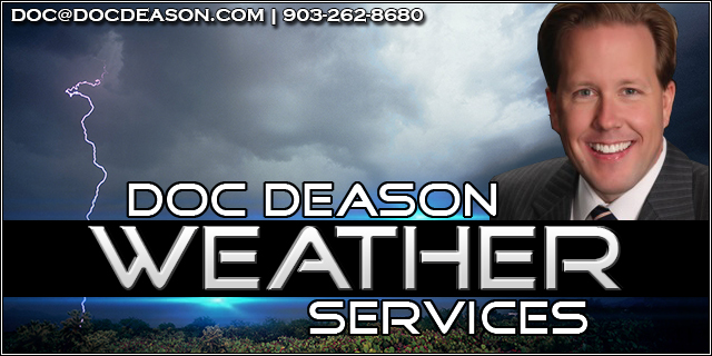 Doc Deason Weather