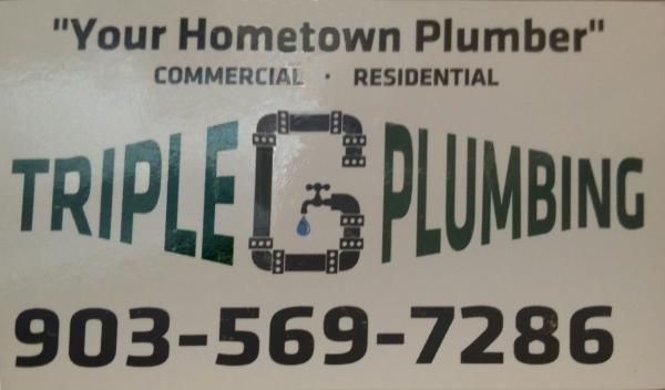 Triple G Plumbing