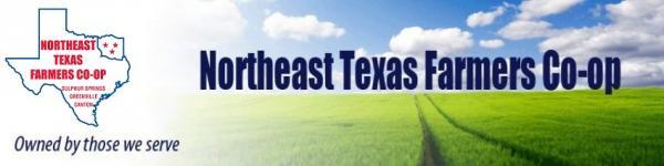 Northeast Texas Farmer's Coop - Clarksville