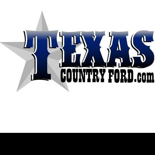 Texas Country Ford
