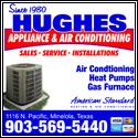 Hughes Appliance